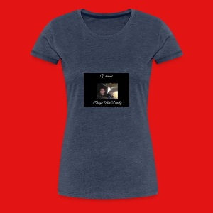 Tragic But Deadly album cover HOODIE EXCLUSIVE - Women's Premium T-Shirt