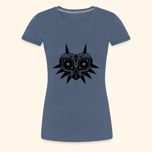 Majora MASK - Women's Premium T-Shirt