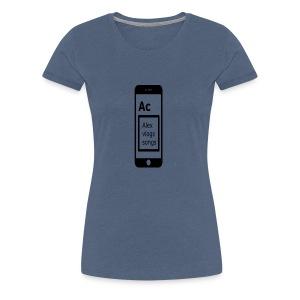 youtubemurch - Women's Premium T-Shirt