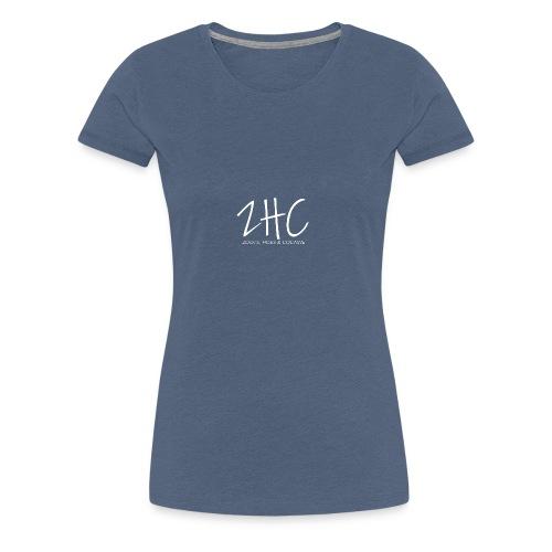 NOV2016 - Women's Premium T-Shirt