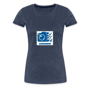 Proximity Films official logo - Women's Premium T-Shirt