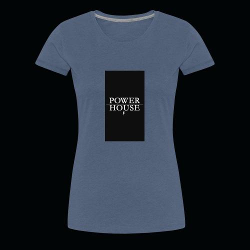 PowerHousGaming - Women's Premium T-Shirt