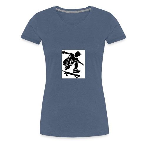 Churchies - Women's Premium T-Shirt
