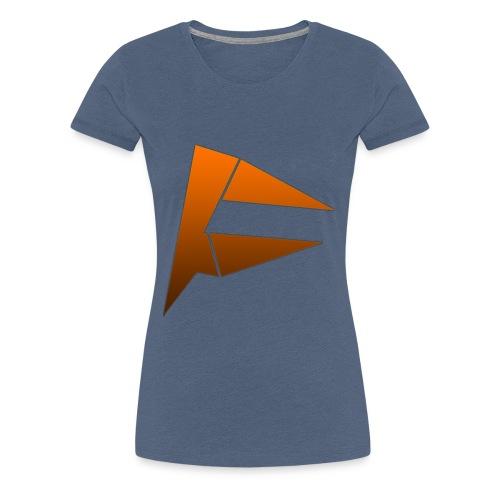 My Logo! - Women's Premium T-Shirt