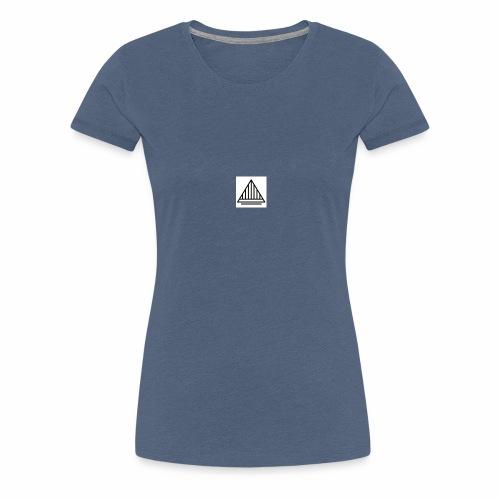 Logo for Design - Women's Premium T-Shirt