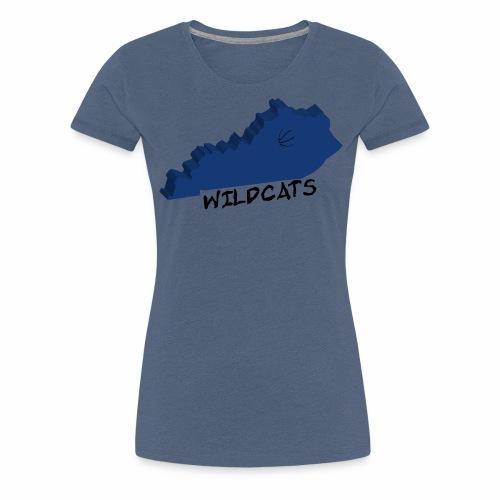 State Cats - Women's Premium T-Shirt