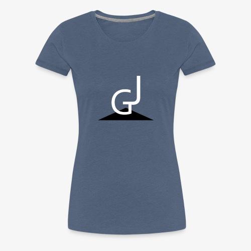 James Garlimah Logo - Women's Premium T-Shirt