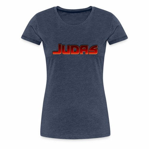 Judas - Women's Premium T-Shirt