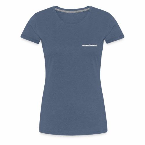 Contra Security - Women's Premium T-Shirt