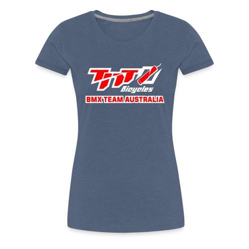2019 - Women's Premium T-Shirt