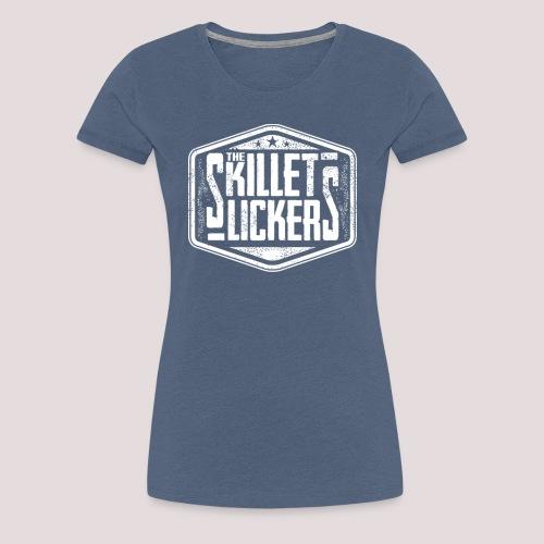 Original Logo - Women's Premium T-Shirt
