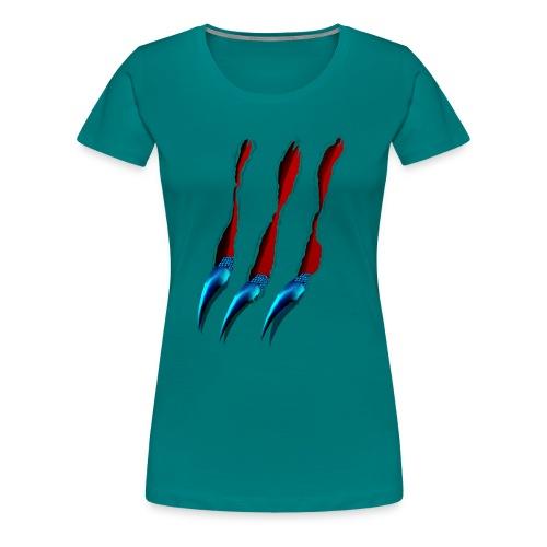 My Personal Dragon - Women's Premium T-Shirt