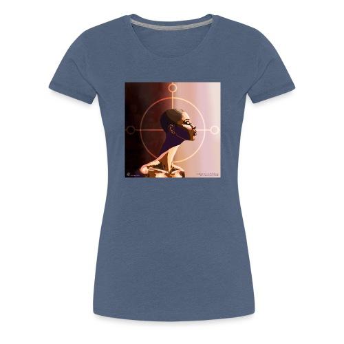 Ancestors guide me - Women's Premium T-Shirt