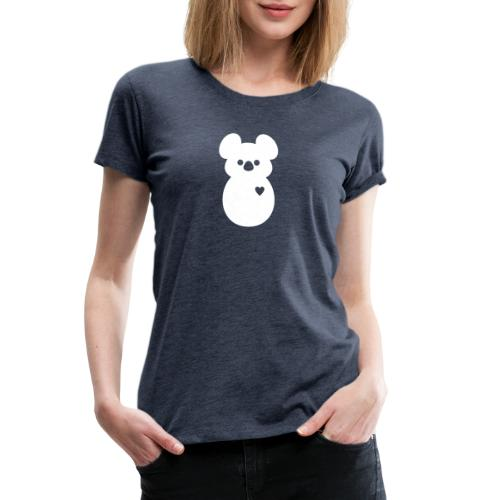 Koala bear - Women's Premium T-Shirt
