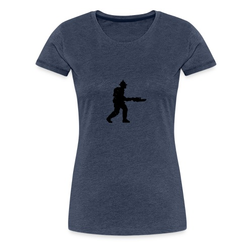 Infantry - Women's Premium T-Shirt