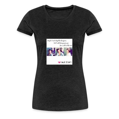 Soul Sisters - Women's Premium T-Shirt