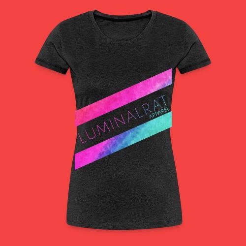 Water color - Women's Premium T-Shirt