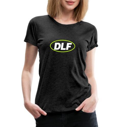 classic logo design - Women's Premium T-Shirt