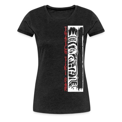 Thatch - Women's Premium T-Shirt