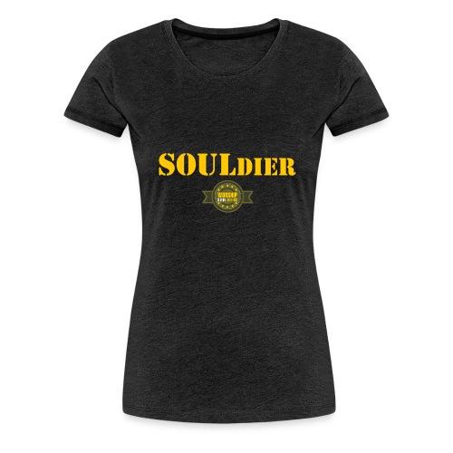4x4-Seal - Women's Premium T-Shirt