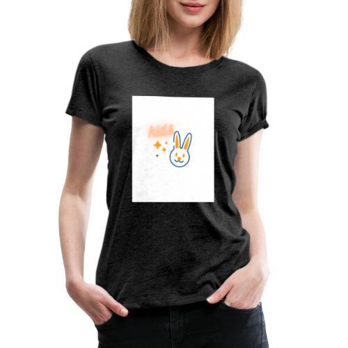 kids - Women's Premium T-Shirt