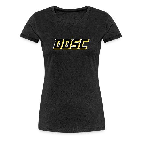 ddsc - Women's Premium T-Shirt