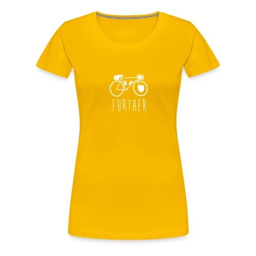 Further Shirt 2018 - Women's Premium T-Shirt