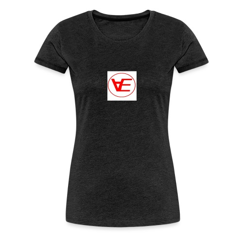 Aviate IS cool - Women's Premium T-Shirt