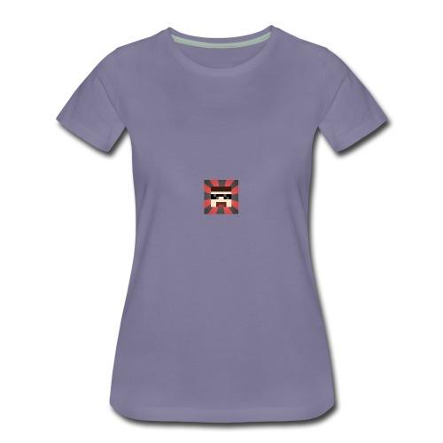 mylogo - Women's Premium T-Shirt