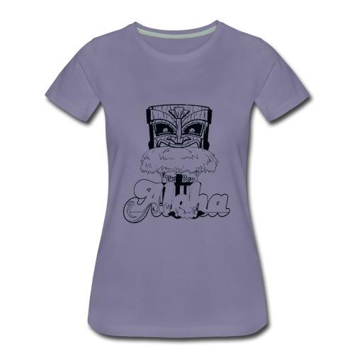 Aloha! - Women's Premium T-Shirt