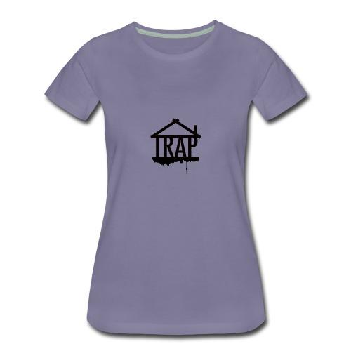 Trap - Women's Premium T-Shirt
