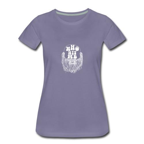 Uncle Kenny - Women's Premium T-Shirt