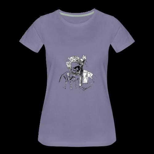 Mingus - Women's Premium T-Shirt