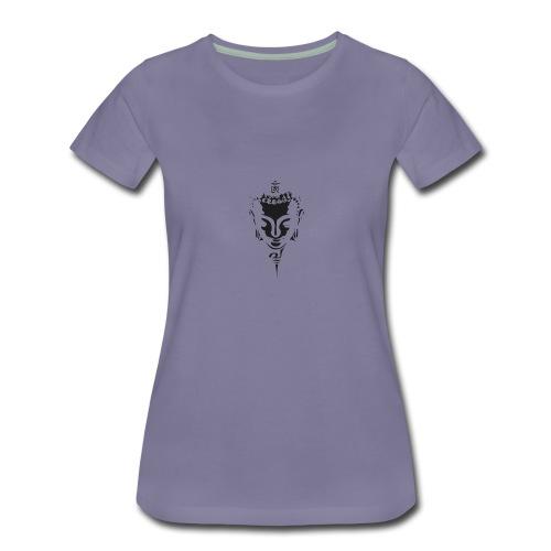 Budha - Women's Premium T-Shirt