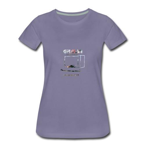 [GFLClan] Holy Design - Women's Premium T-Shirt