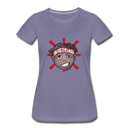 Sheesh Gang - Women's Premium T-Shirt