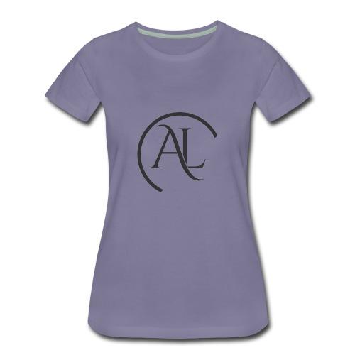 Austin Lovell Productions - Women's Premium T-Shirt