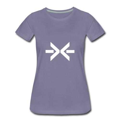 Xaree - Women's Premium T-Shirt