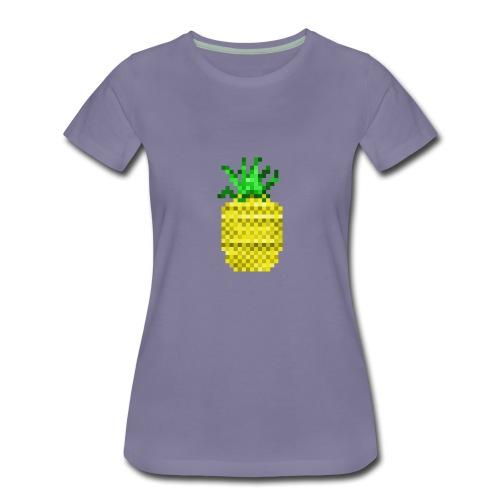 Apple of Pine - Women's Premium T-Shirt
