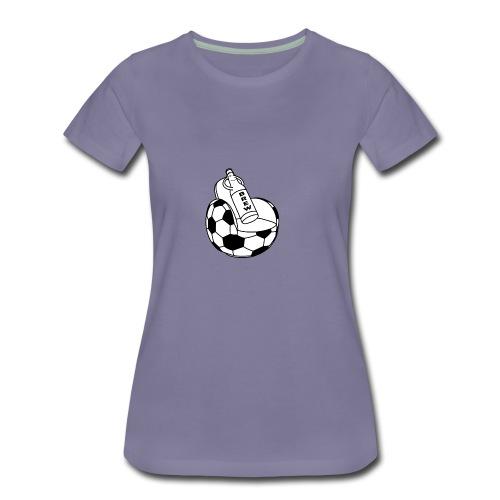 Beerlaxing - Women's Premium T-Shirt