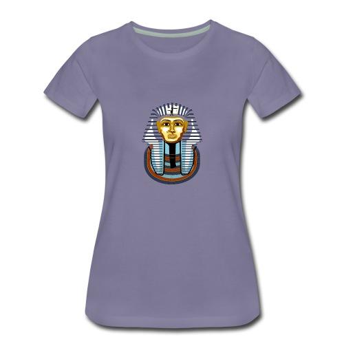 tutankhamun - Women's Premium T-Shirt