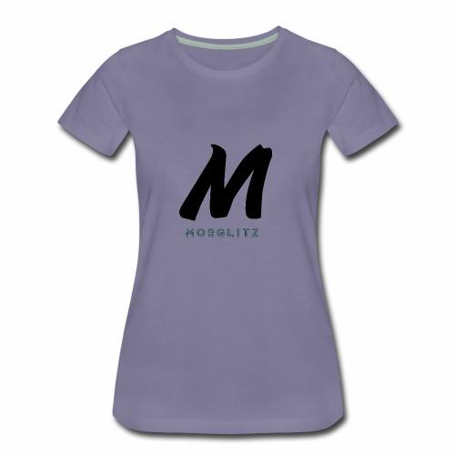 The Real Morglitz Merchandise! - Women's Premium T-Shirt