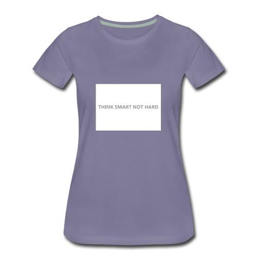 Knowlege of life - Women's Premium T-Shirt