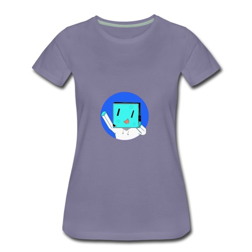 omexgaminghd - Women's Premium T-Shirt