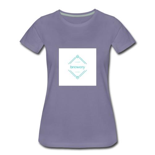 SINCE 2017 - Women's Premium T-Shirt