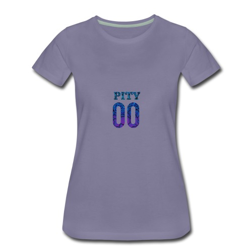 Pity team - Women's Premium T-Shirt