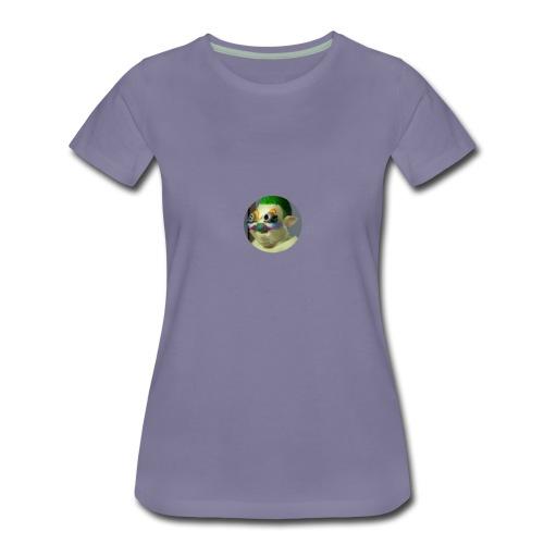 Progamer Phone Case #1 - Women's Premium T-Shirt