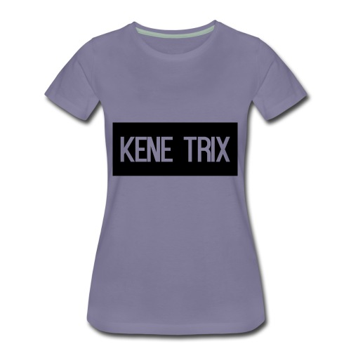 For Fans - Women's Premium T-Shirt