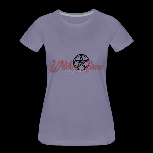 Witches Brew Ejuice - Women's Premium T-Shirt