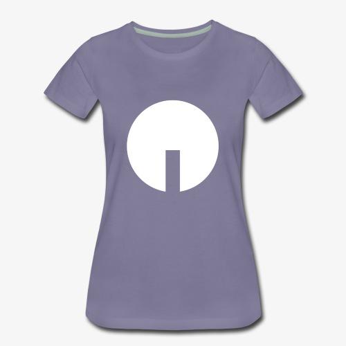 Stand Circle - Women's Premium T-Shirt